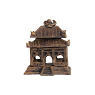 Chinese Figurine - Ancient Pagoda (F-007)