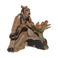 Chinese Figurine - Wu Shaman (F-084)