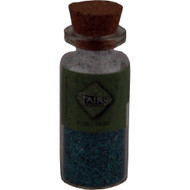 Fairy Garden Figurine - Bottle of Blue Fairy Dust (FGF-009)