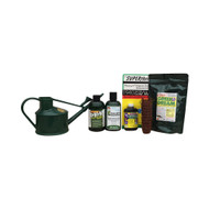 6pc Watering & Fertilizing Gift Set