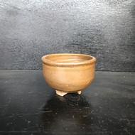 """3"""" Paul Olson Bonsai Kusamono Pot (51)"""