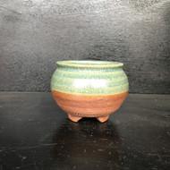 """3"""" Paul Olson Bonsai Kusamono Pot (52)"""