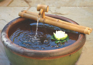 "Bamboo Fountain Kit - 18"" Classic"