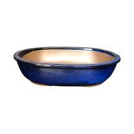 Namako Glazed Oval Tokoname Pot