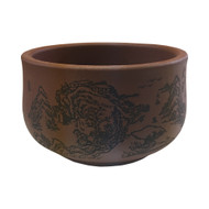 "4 1/4"" Round Yixing Pot (YX571)"