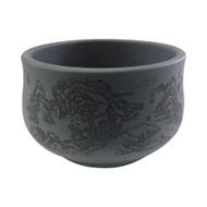 "4 1/4"" Round Yixing Pot (YX574)"