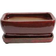 """7"""" Pot & Tray (705-S)"""