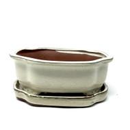 """7"""" Pot & Tray (701-S)"""