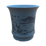 "3"" Round Yixing Pot (YX558)"