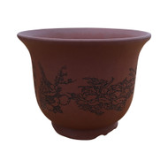 "3"" Round Yixing Pot (YX559)"
