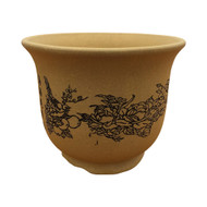 "3"" Round Yixing Pot (YX561)"