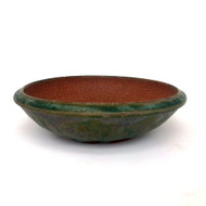 "7"" Andy Arnault Red clay pot (AA393)"