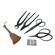 High Quality Bonsai Japanese Tool Set