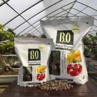 Biogold Japanese Bonsai Fertilizer. Does not attract insects, birds and no mold growth. Ideal for Outdoor Trees.