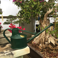Bonsai Tree Watering Can - Haws | Handy Plastic 1 Pint
