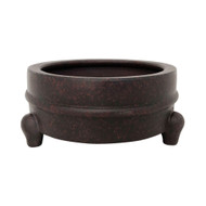 "4"" Unglazed Yixing Pot (YX868)"