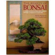 The Beauty of Bonsai Book (BK68) bonsaioutlet