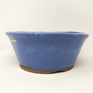 "9"" Glazed Tokoname Pot (TK-191) - FREE SHIPPING"