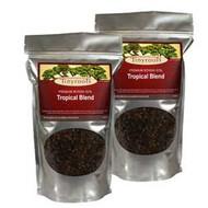 Bonsai Soil: Tropical Bonsaioutlet Tinyroots