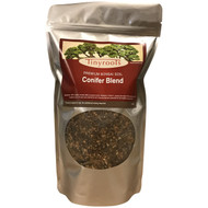 Bonsai Tree Soil: Conifer Blend - Two Quarts