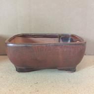 """8"""" Bonsai Pot (803)"""