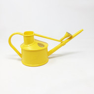 Bonsai Tree Watering Can - Haws | Handy Plastic 1-Pint (Yellow)