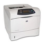 HP LaserJet 4250N Network Laser Printer (45ppm) - Q5401A