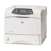 HP LaserJet 4300N Network Printer (45 ppm) - Q2432A
