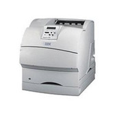 IBM InfoPrint 1372N Laser Printer - 75P4560