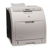 HP Color LaserJet 3000DN Duplex Network Printer (15 ppm in color) - Q7535A