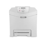 Lexmark C522TN Color Laser Printer (20 ppm in color) -  22H0076