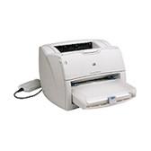 HP LaserJet 1200N Network Printer (15ppm) - C7048A