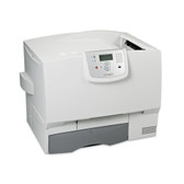 Lexmark C782N XL Color Laser Printer (35 ppm in color) -  10Z0350