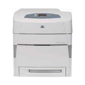 HP Color LaserJet 5550DN Duplex Network Printer (27 ppm in color) - Q3715A