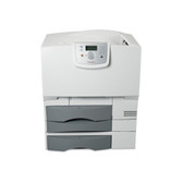Lexmark C782DTN Color Laser Printer (35 ppm in color) -  10Z0102