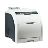 HP Color LaserJet CP3505DN Duplex Network Printer (22 ppm in color) - CB443A