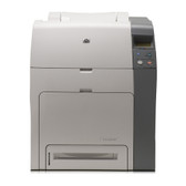 HP Color LaserJet CP4005N Network Printer (25 ppm in color) - CB503A