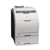 HP Color LaserJet 3800DTN Network Printer (22 ppm in color) - Q5984A