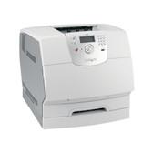 Lexmark T640 Laser Printer (35 ppm) - 20G0100