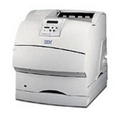 IBM InfoPrint 1352 Laser Printer - 75P4479