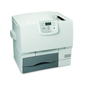 Lexmark C772DN Color Laser Printer (25 ppm in color) -  24A0156