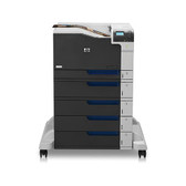 HP Color LaserJet CP5525XH Printer (30 ppm in color) - CE709A