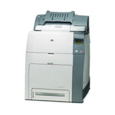 HP Color LaserJet 4700DN Duplex Network Printer (31 ppm in color) - Q7493A