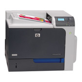 HP Color LaserJet CP4025N Network Laser Printer (35 ppm in color) - CC489A