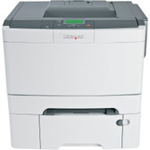 Lexmark C544DTN Color Laser Printer (25 ppm in color) -  26C0101