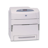 HP Color LaserJet 5550N Network Printer (27 ppm in color) - Q3714A