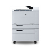 HP Color LaserJet CP6015X Printer (40 ppm in color) - Q3933A