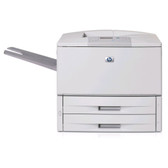 HP LaserJet 9050DN Duplex Network Laser Printer (50 ppm) - Q3723A