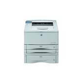 HP LaserJet 5100DTN Network Printer (21 ppm) - Q1862A