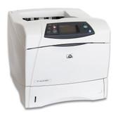 HP LaserJet 4350N Network Printer (55 ppm) - Q5407A